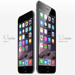 iPhone 6 vs. iPhone 6 Plus: Melyik a Neked való iPhone?