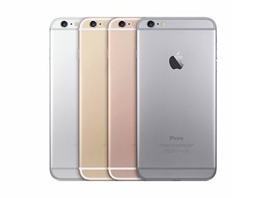 iPhone 6s Plus hátlap csere